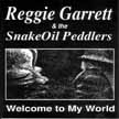 Reggie Garrett: Welcome to My World