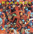 hanuman self-titled, released 1997
